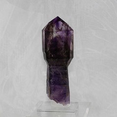 Scepter Amethyst Goboboseb Mts. Namibia Africa