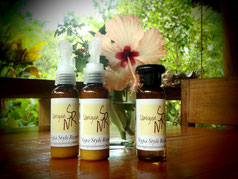 Natural Body Lotion, Natural Anti-mosquito Oil, Wellness, Massage, Nypa Style Resort, Camiguin, Philippines