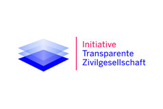 Mitglied der Initiative Transparency International Deutschland e.V.