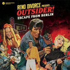 Reno Divorce - Outsider! Escape from Berlin