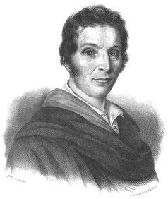 Friedrich Ludwig Bührlen (1777-1850)