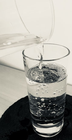 Trinkwasser ist lebenswichtig - Foto: SPD