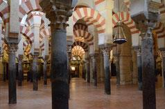 Córdoba, In der Mezquita