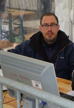 Romain Gohiez est le président de C.Ar.I.Do.
