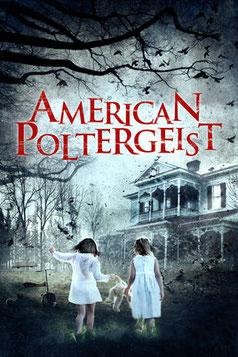 American Poltergeist de Michael Rutkowski (2015)