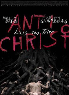 Antichrist de Lars Von Trier - 2009 / Epouvante - Horreur