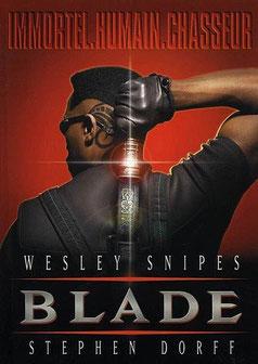 Blade de Stephen Norrington - 1998 / Horreur