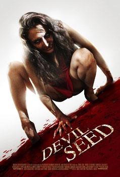 Devil Seed de Greg A. Sager - 2012 / Epouvante - Horreur