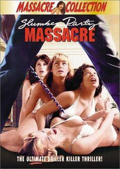 Slumber Party Massacre de Amy Jones (1982)