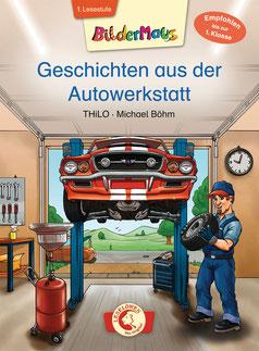 Geschichten aus der Autowerkstatt