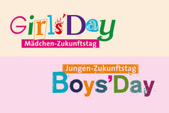 Foto Copyright: https://www.girls-day.de/ | https://www.boys-day.de/