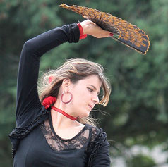 Manon, Equestria 2011.