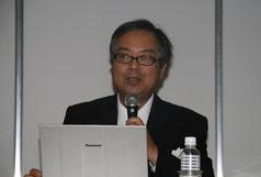 木村友久先生