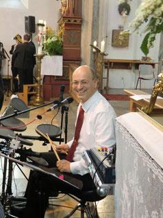 Günter Ebel - Musikalischer Leiter
