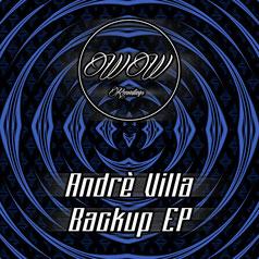 Andrè Villa - Backup EP