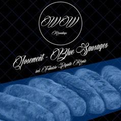 Josement - Blue Sausages