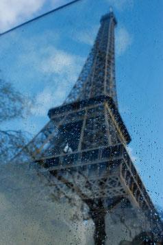 Eiffelturm Paris, Paris im Winter, Weihnachten in Paris
