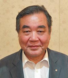 委員長  篠田 日出海