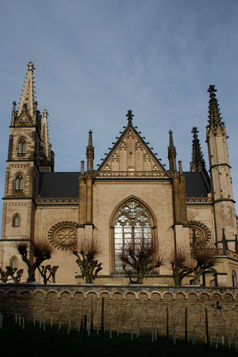 5 Kirche/Church