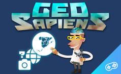 Juegos interactivos de Geografía.