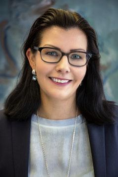 Heike Heise, DDL-Tagungspräsidentin (Foto: privat)