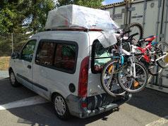 Comment charger votre voiture dans un conteneur pour la Réunion - avec Long-Cours