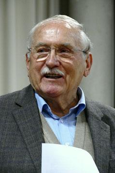 Reiner Jordan, Vorsitzender der Liberalen Senioren Einbeck-Northeim