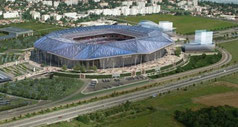 GRAND STADE - Lyon