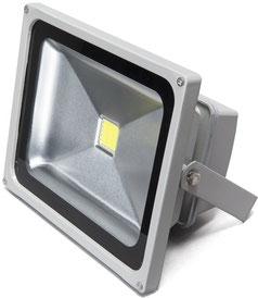 Bild: LED Fluter 30W