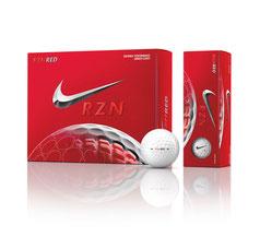Golfbälle bedrucken, Nike RZN Red bedrucken, bedruckte Golfbälle, Logo Golfbälle, Nike RZN Red Golfbälle, Golfball mit Logo, Logo Golfball bedrucken, Golfball bedrucken, Logo Golfartikel