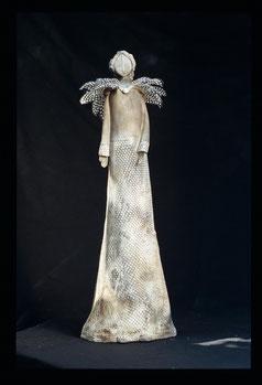 """Femme"" de Martine Kistner"
