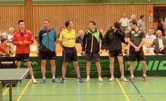 Wang, Persson, Saive, Gardos, Ovtcharov, Boll
