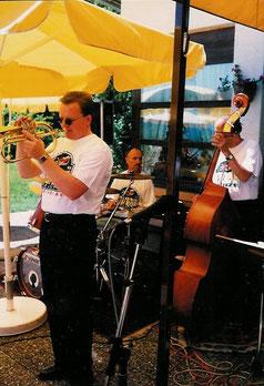 1998 | Berghof Fetz