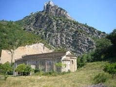 Klooster van Obarra