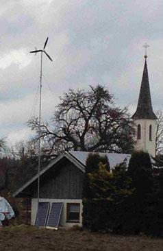 Wind Ertrag Kleinwind Wichtig Messung vor Kauf