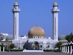 Mausoleum of Habib Bourguiba
