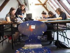 Talentschmiede#4 – Fotonachweis: LichtwarkSchule gUG, Dr. Reimar Palte