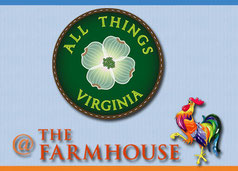 Link to All Things Virginia at the Farmhouse
