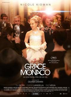 Nicole Kidman, vraie princesse (©Gaumont)