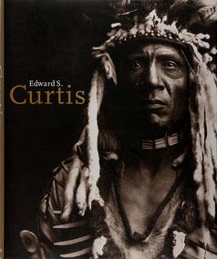 Rezension: Edward S. Curtis, Hans Christian Adam, Taschen Verlag 1999, ISBN 3-8228-7183-4, www.bonnescape.de