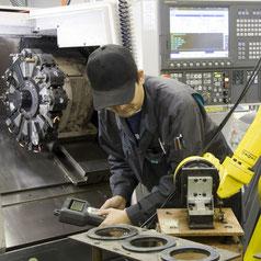 生産技術 効率化 保全 保守