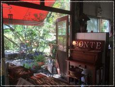 cafe Bonte