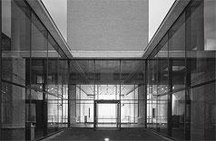 Kunsthalle St. Annen, Konermann Siegmund Architekten