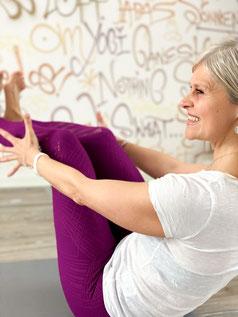 Sunny Mind Yoga Helene Faulhaber Leverkusen