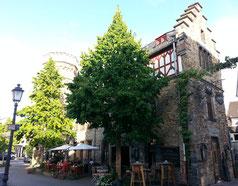 Weingutübernachtungen oder historisch nächtigen an der Ahr