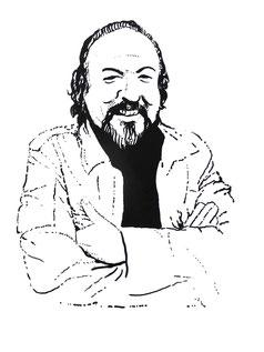 porträt von fernando rendon
