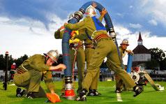 Foto: Artikel Brandaus 09/2011 - Zwingendorf 1 (Fire-Cup 2011)