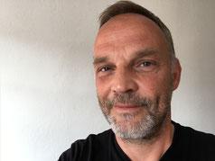 Autor und Bürgermeister Dirk Neubauer