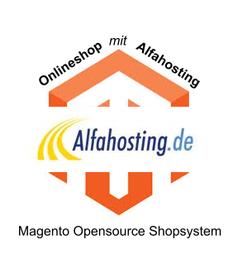 Magento Shopsystem