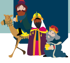 Fiestas en Barakaldo Cabalgata de Reyes